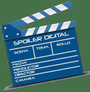 Claqueta Spoiler Digital