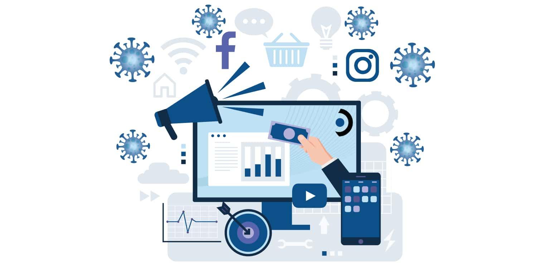 El marketing digital en tiempos de coronavirus