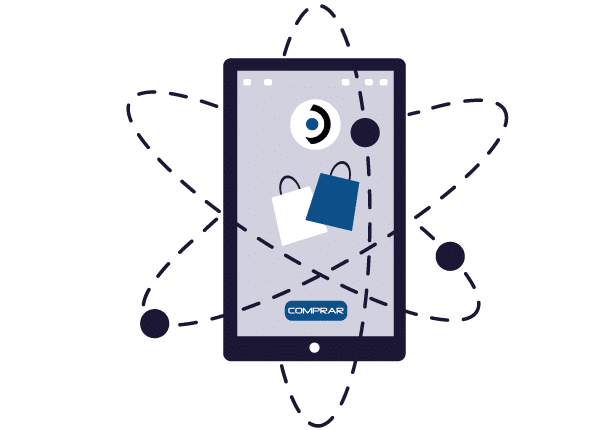 Marketing digital móvil