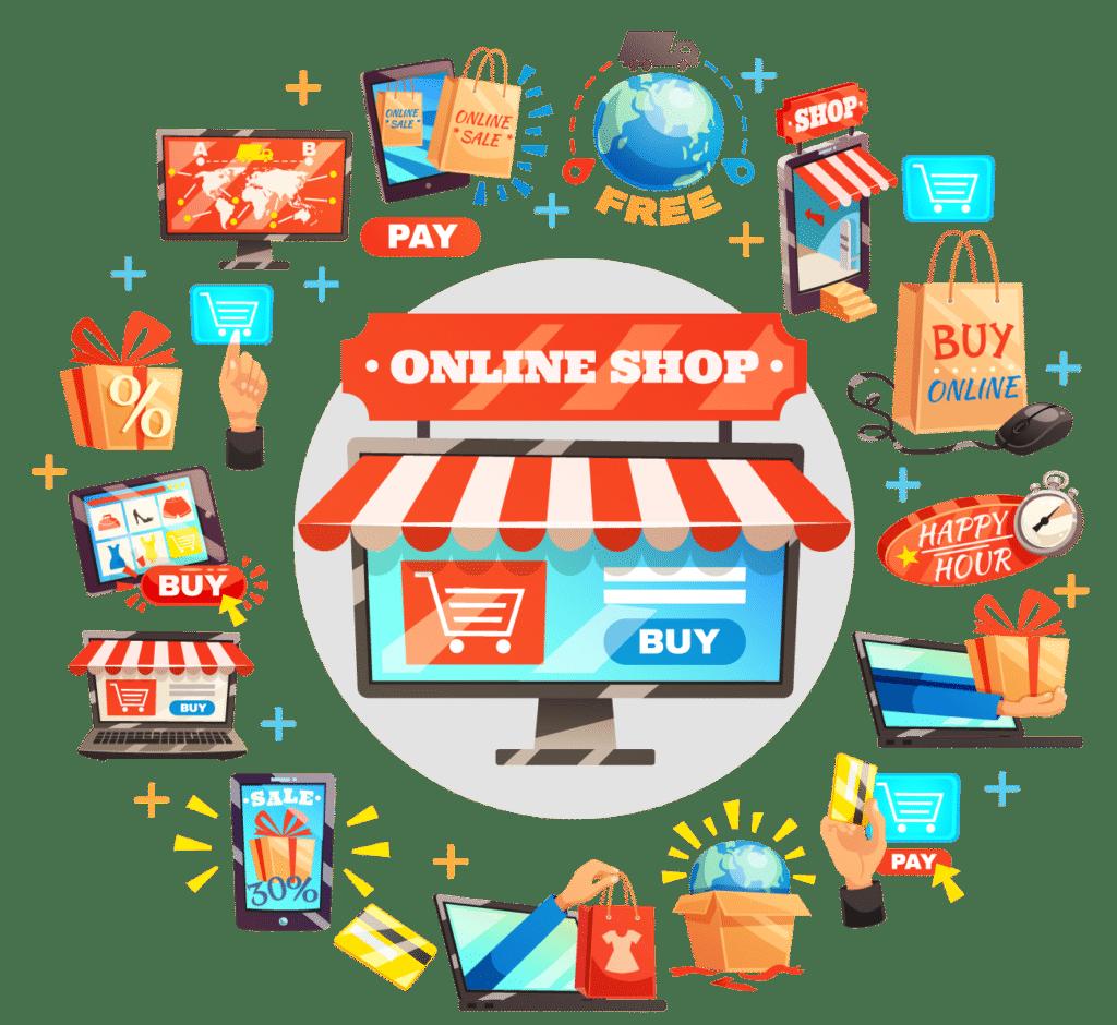 El social selling: la compra online en redes sociales