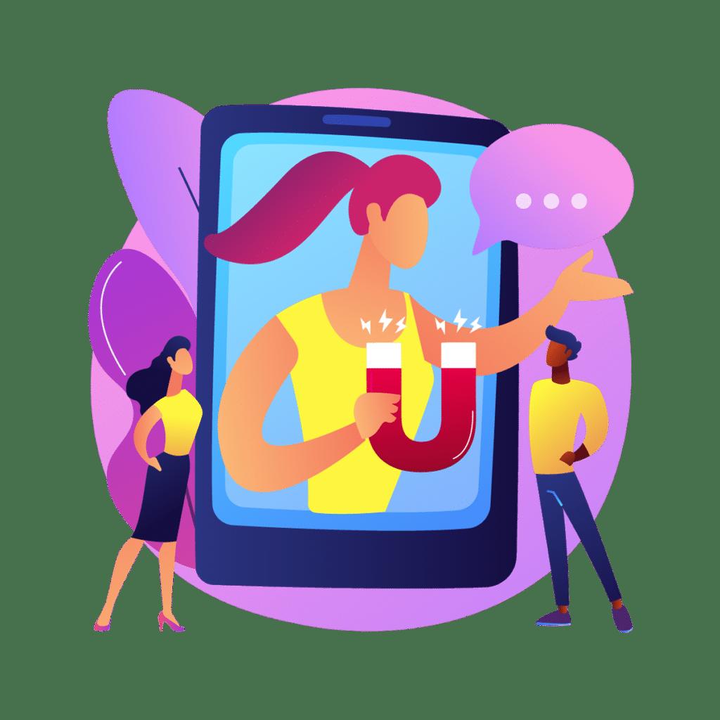 Comprar en redes sociales: social selling