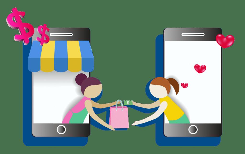 Social selling: venta online a través de redes sociales