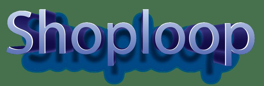 Spoiler Digital: texto Shoploop