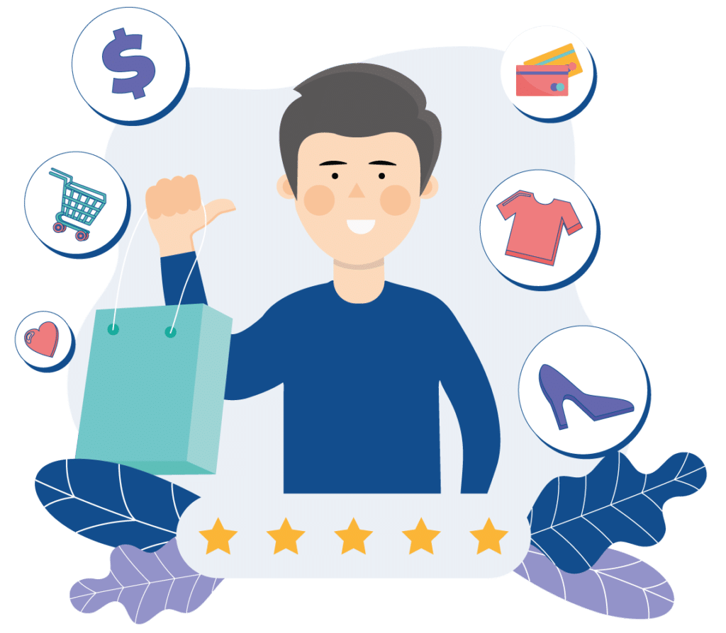 Fidelizar al cliente con la venta cruzada