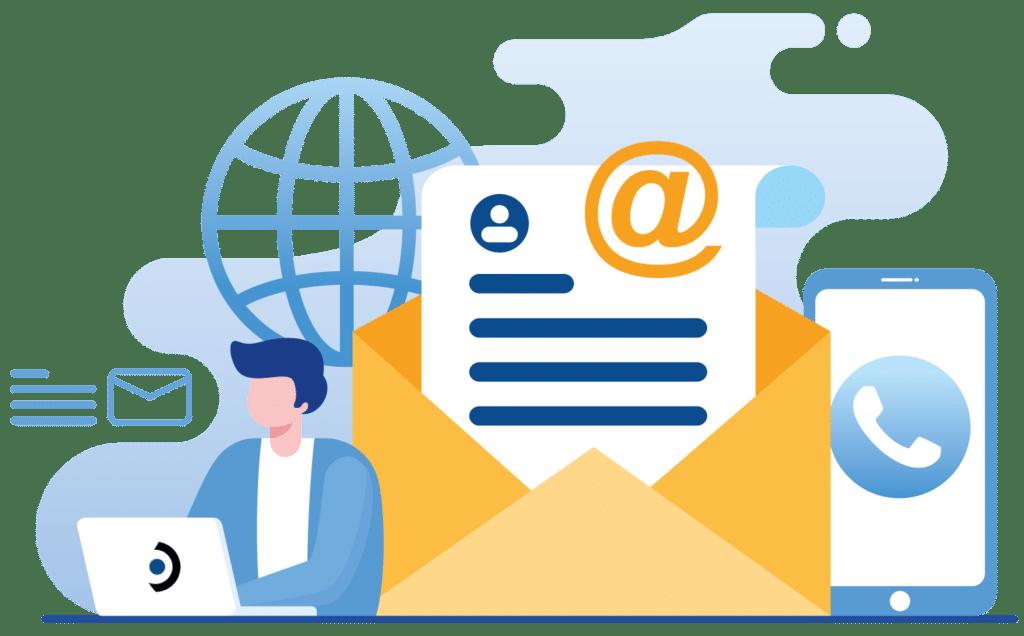 Email marketing en la venta cruzada