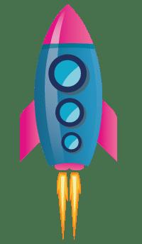 Posicionamiento ASO: cohete 01