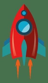 Posicionamiento ASO: cohete 02