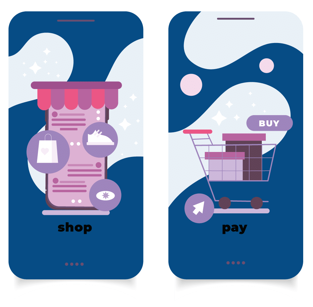 RRSS 2021: contenidos shoppables