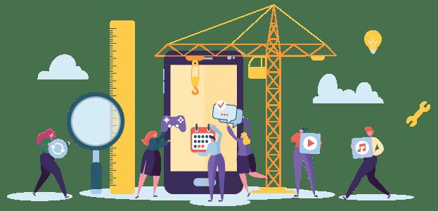 Posicionamiento ASO: desarrollo móvil