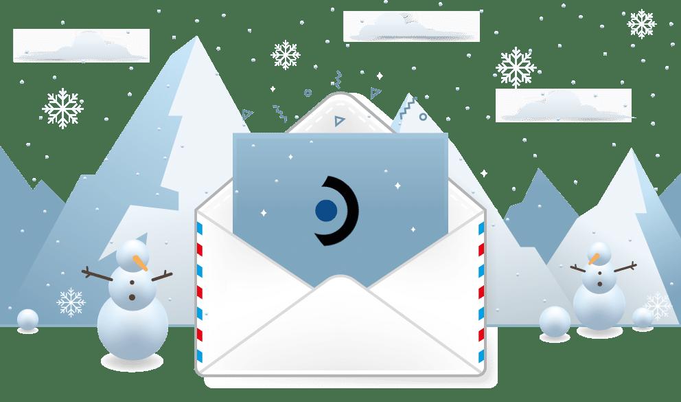 Estrategia de email marketing para navidad
