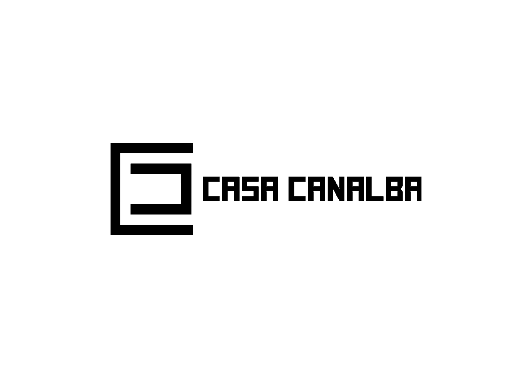 Casa Canalba logo