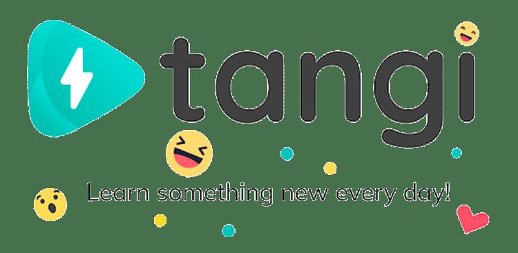Logo de la aplicación Tangi de Google