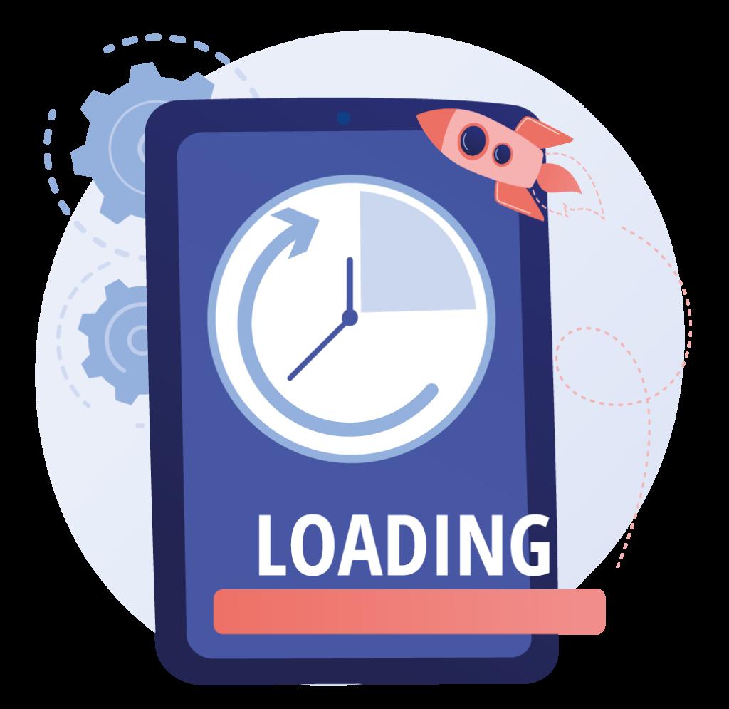 Novedades SEO: velocidad de carga