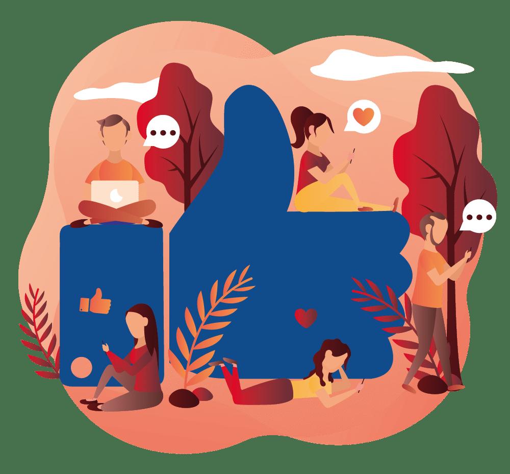 Cómo activar Facebook parejas