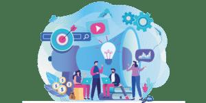 Marketing y publicidad ¿Cuáles son sus diferencias?