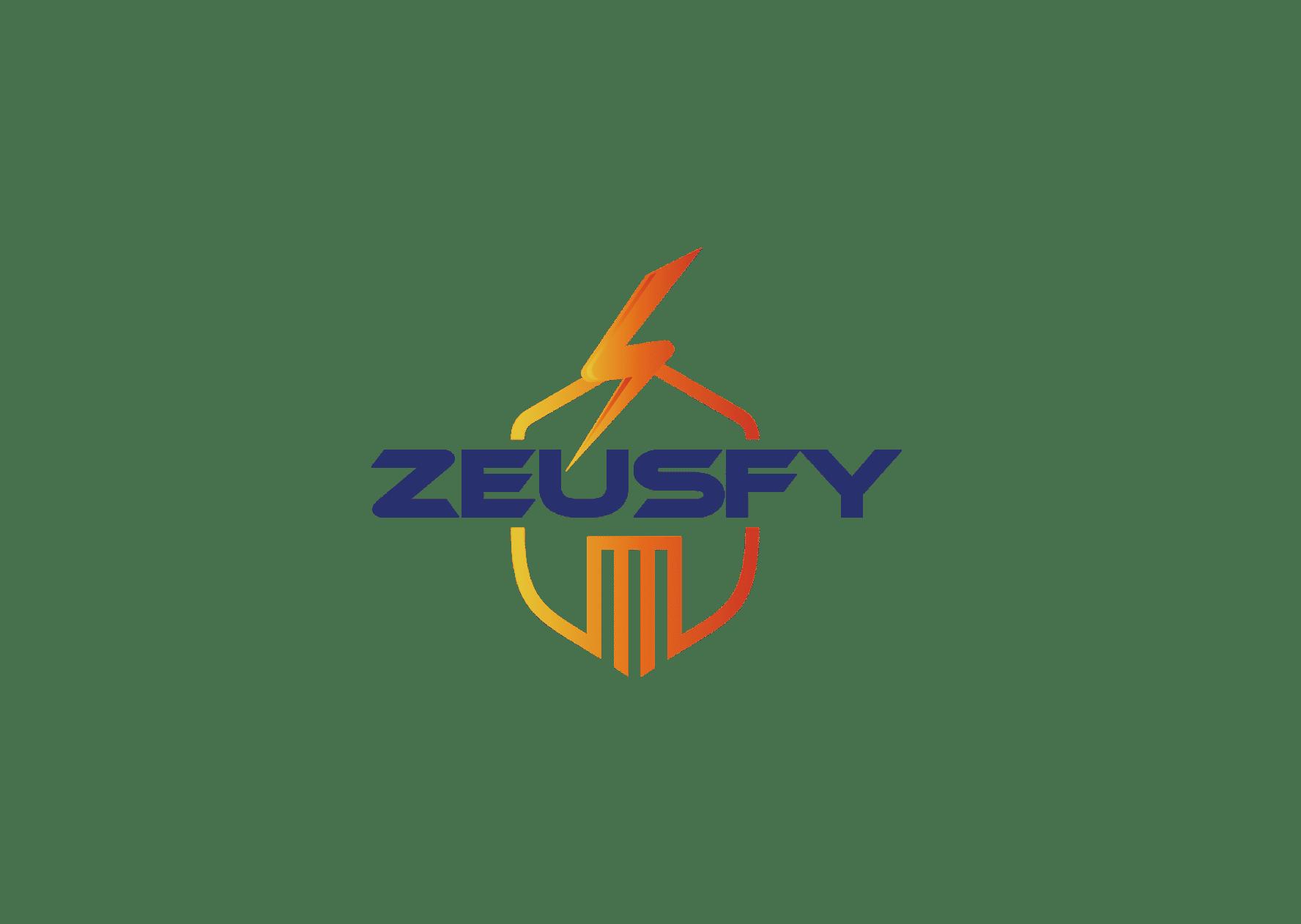 Logo web Zeusfy