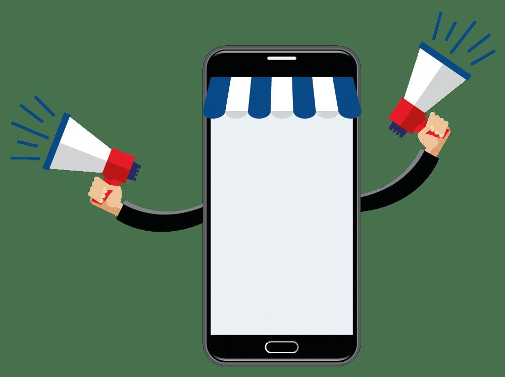 Marketing y publicidad: producto