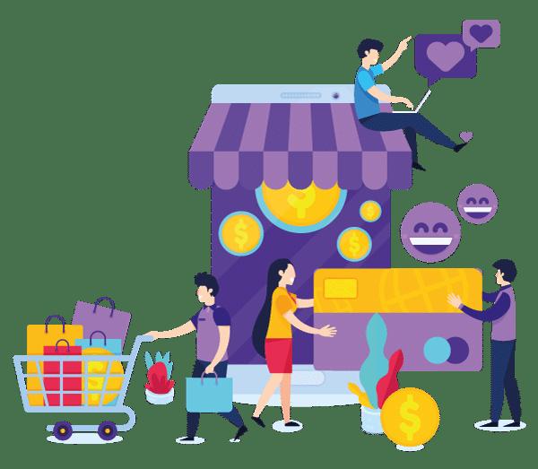 Trafficker Digital especializado en ecommerce