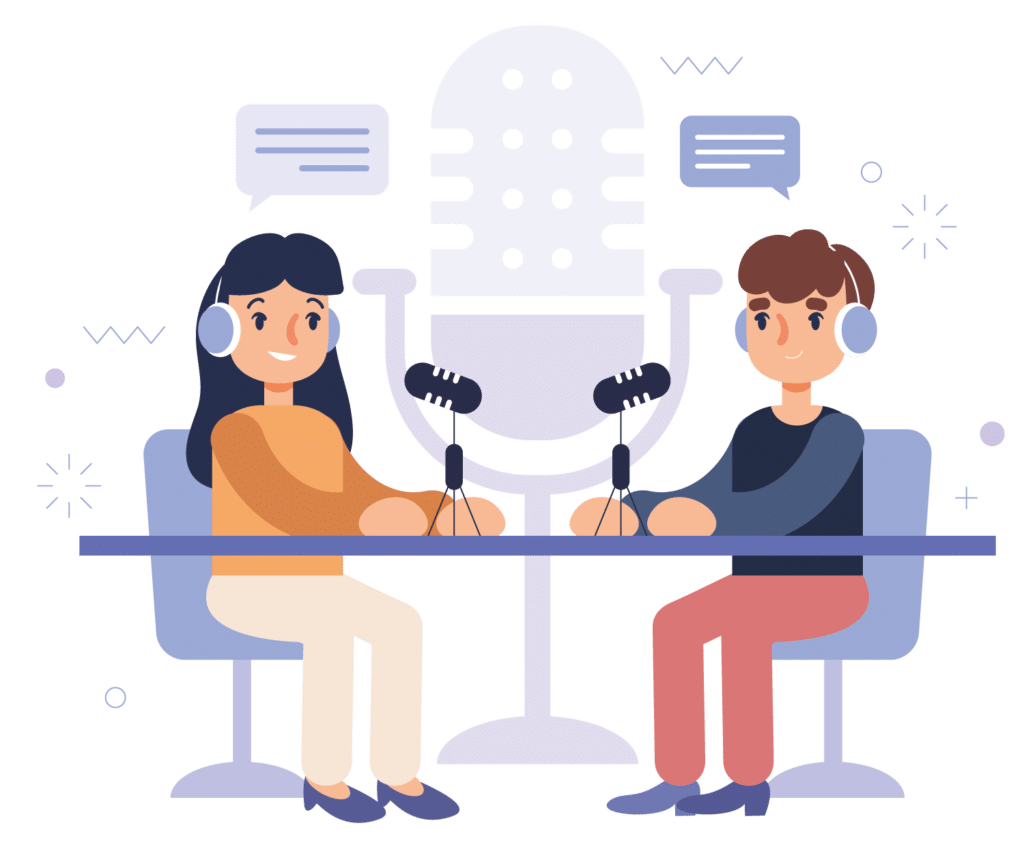 Spoiler Digital: qué es podcasting