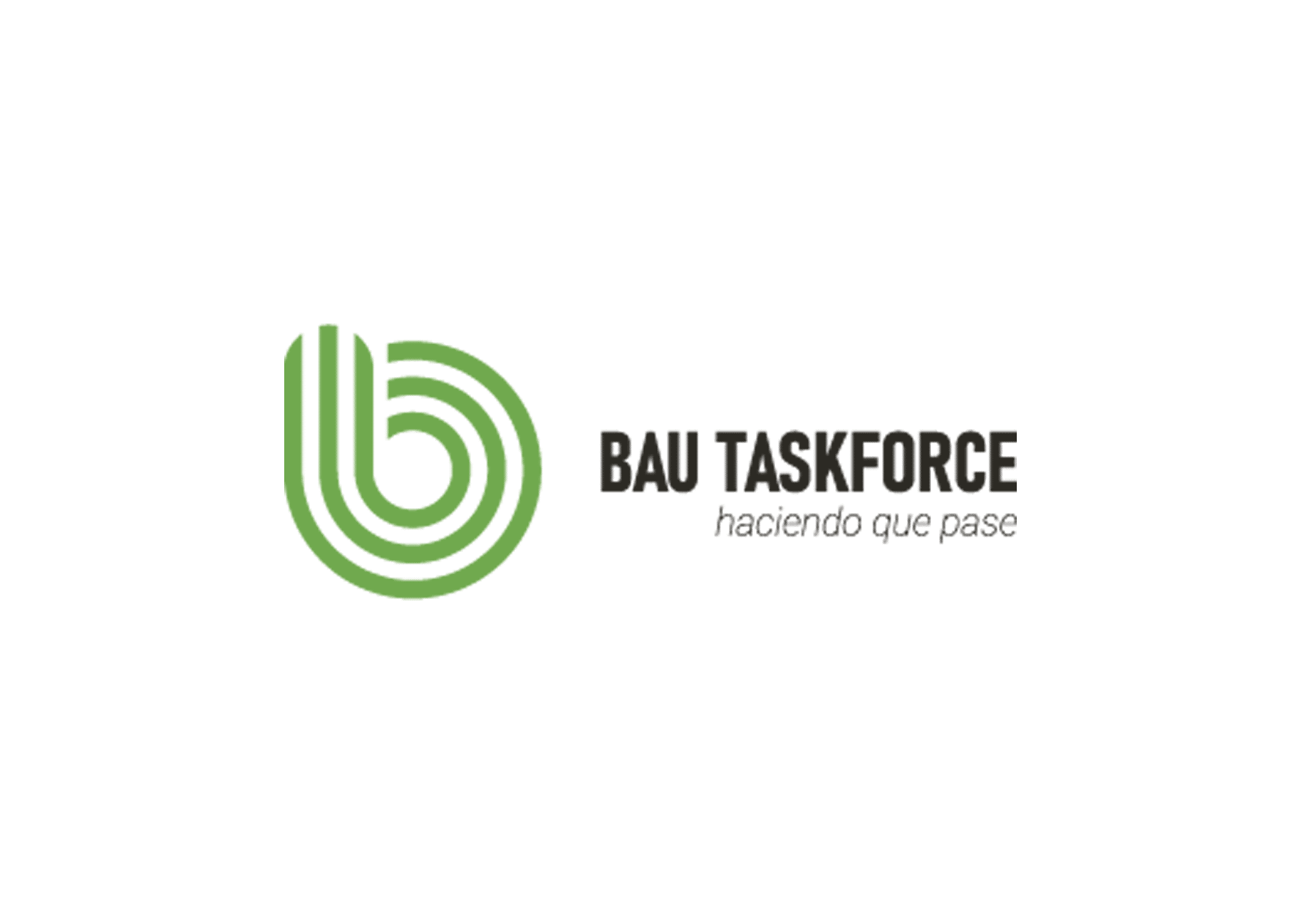 Logo web Bau TaskForce