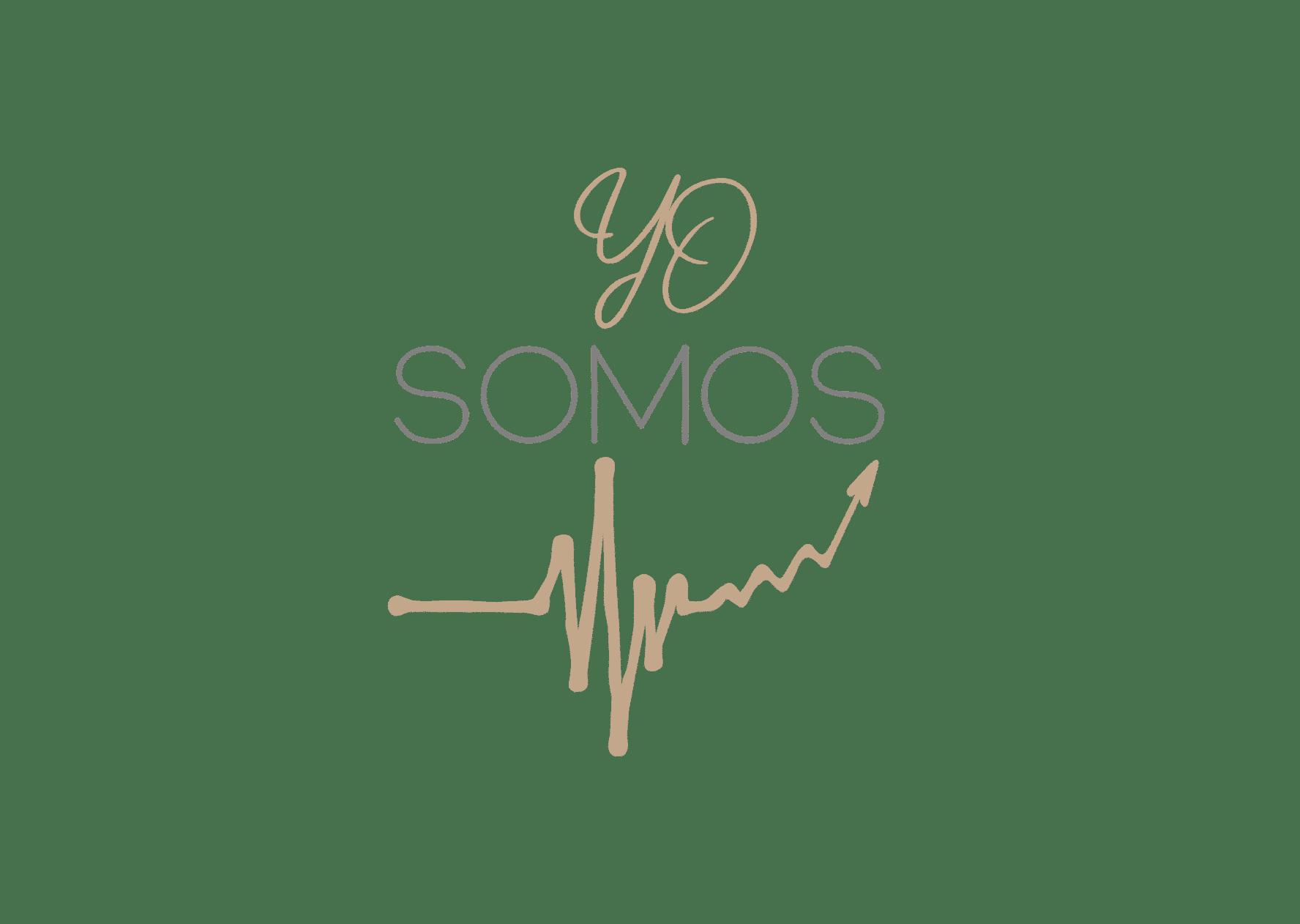 Logo web YoSomosEventos