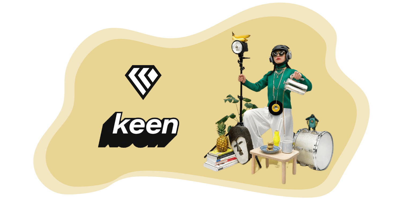 ¿Qué es Keen de Google?