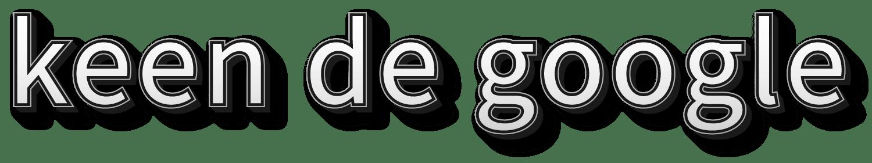 Spoiler Digital: texto Keen de Google
