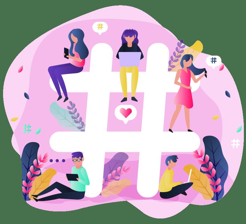 Spoiler Digital: hastag Trending Topic