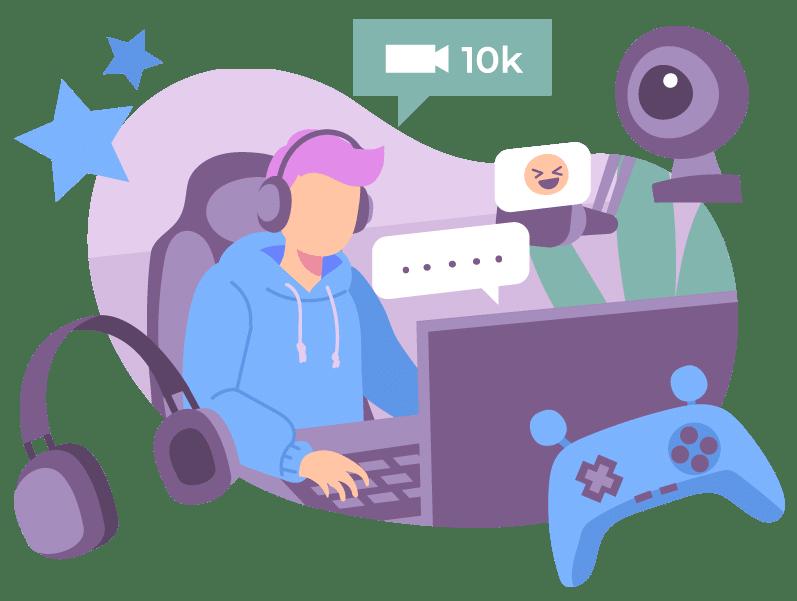 Spoiler Digital: historia de Twitch
