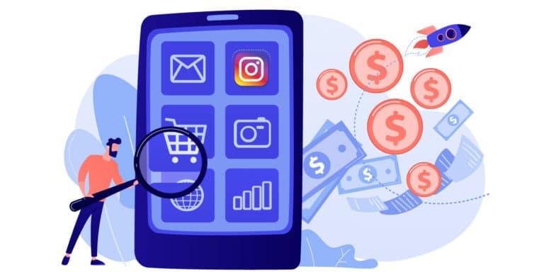 ¿Qué es Instagram Shopping?