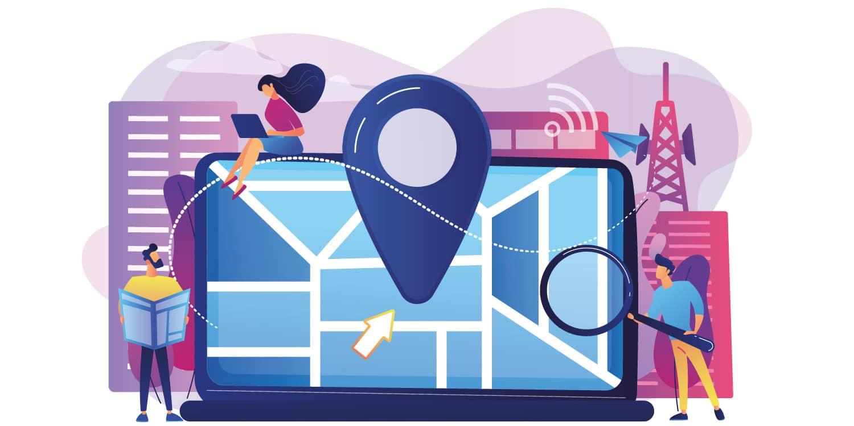 Spoiler Digital: qué es el SEO local
